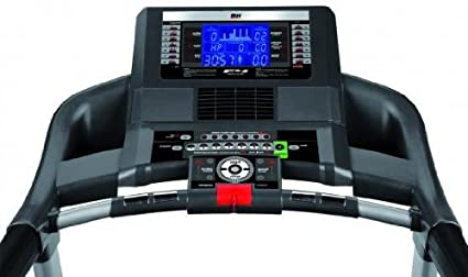 BH Fitness F4R Cinta de Correr G6426R: Amazon.es: Deportes y aire ...