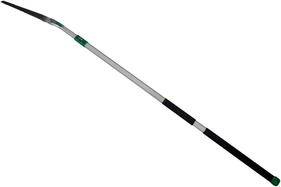 KABASAWA(カバサワ) 皮切り刃付 伸縮高枝鋸 3m
