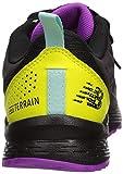 New Balance Women's Nitrel V3 Running Shoe, Iodine