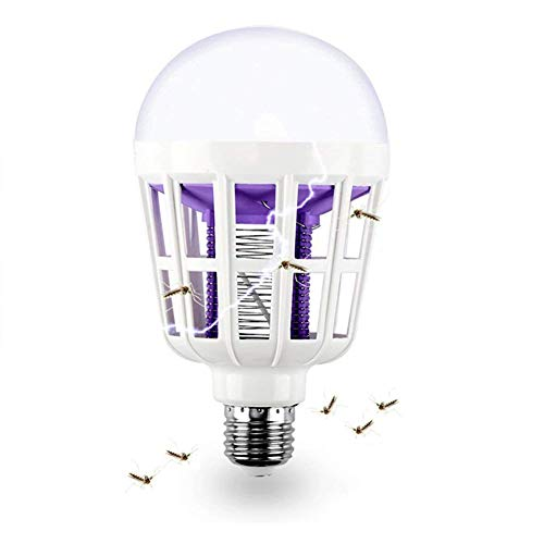Outdoor Insect Killer Lamp in US - 9