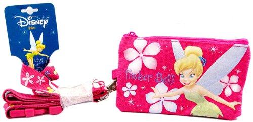 Back to School Saving - Walt Disney Tinkerbell Large Rolling Backpack