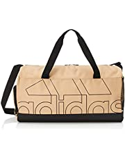 Adidas BOS DUF M NOT SPORTS SPECIFIC BAGS For UNISEX, beige tone, NS EU