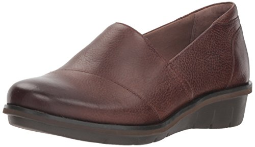 Julia Brown Nubuck Marrón DanskoJulia Mujer Burnished Yd7xWq