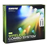 Shure BLX288/SM58 Wireless Microphone System for