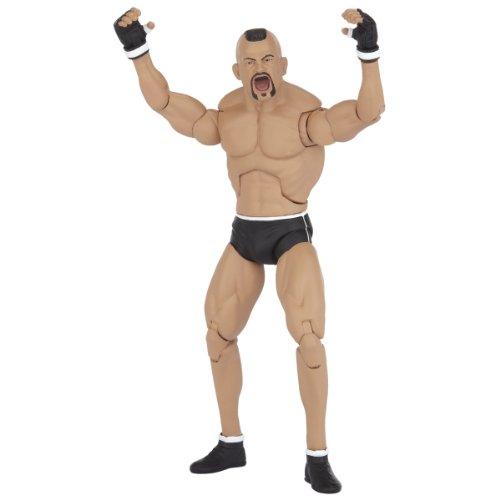 UFC Deluxe Figures #3 Chuck Liddell 2 (Legends)