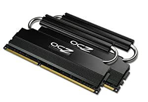 OCZ Technology OCZ3RPR2133C7LV4GK - Memoria (4 GB, DDR3, 2133 MHz, Intel Core i7, i5, i3 (Socket 1156))