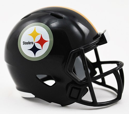 PITTSBURG STEELERS NFL Cupcake / Cake Topper Mini
