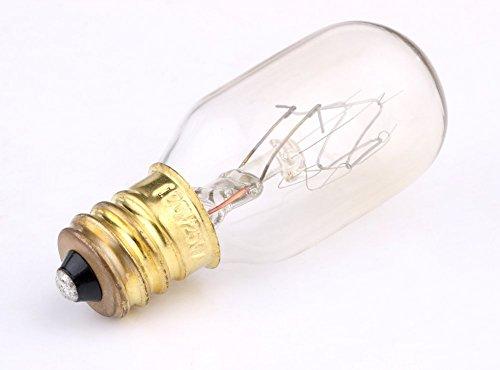 Tgs Gems 174 25 Watt Himalayan Salt Lamp Light Bulbs