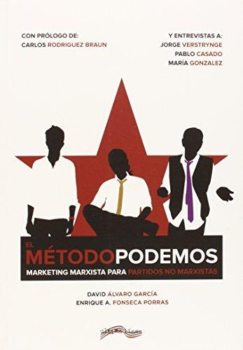El mtodo podemos: Marketing marxista para partidos no marxistas