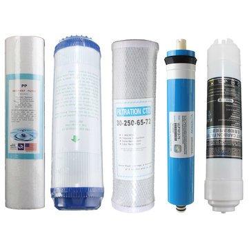0 5 Micron Water Filter Bag - 5