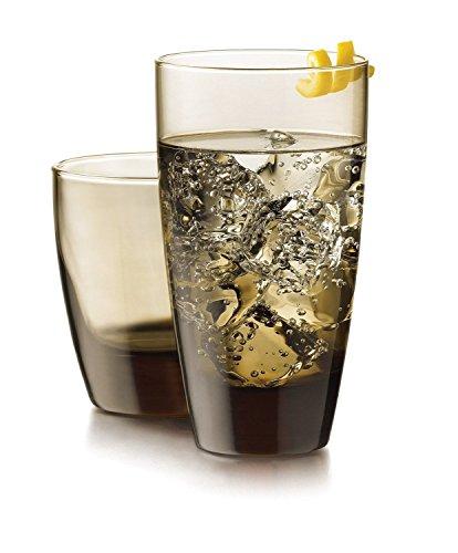 Libbey Piece Classic Glassware Mocha product image