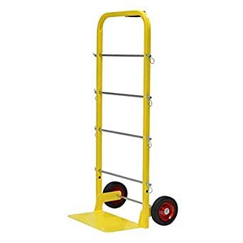 Wire Spool Cart | Spoolmaster Smp Htc Wire Spool Cart And Hand Truck Amazon Com
