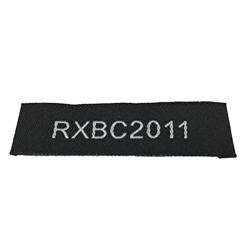 RXBC2011 Herren T-Shirt schwarz schwarz