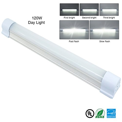 Emergency Led Tube Light