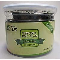 Alga frita kombu 45gr - Sabor original - Nuevo sabor para su paladar - Sin sal