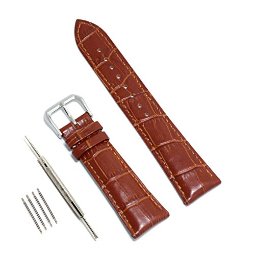 Vetoo Leather Crocodile Embossed Replacement product image