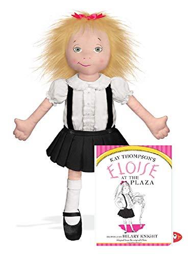 YOTTOY Eloise at The Plaza (Eloise Gift Set)