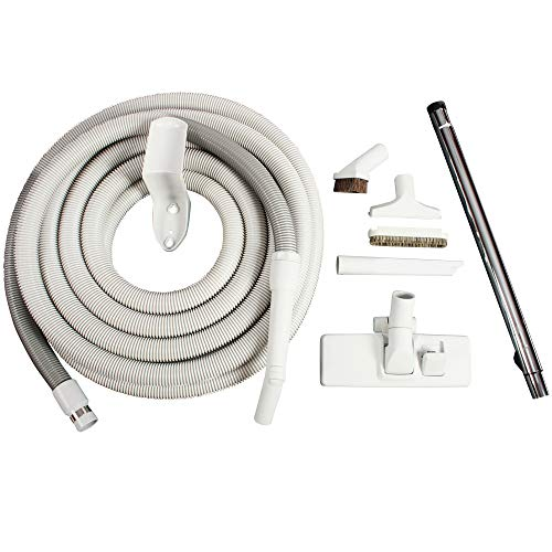 Cen-Tec Systems 93367 Central Vacuum Attachment Kit, Gray ()