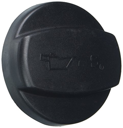 Mercedes Benz Oil Filler Cap - Gates 31281 Oil Cap