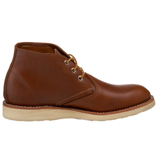 Red Wing Heritage Mens Work Chukka Oro-iginal Leather z8xXklr89