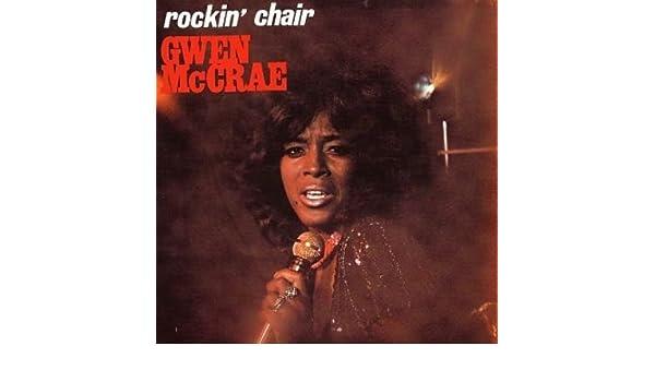 gwen mccrae rockin chair download