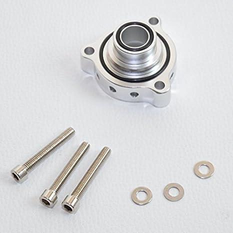 Blow Off Pop Off adaptador PEUGEOT 1.6 Turbo Motor 207 GT GTI 307 308 Motor: N14: Amazon.es: Coche y moto