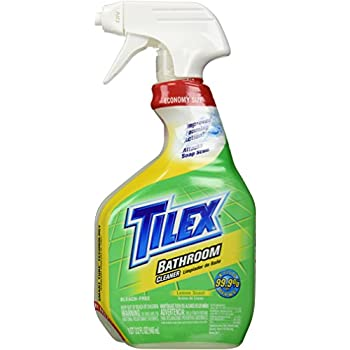 Tilex bathroom cleaner