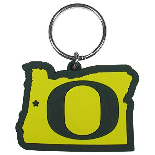 U Of O Ducks (Siskiyou NCAA Oregon Ducks Home State Flexi Key)