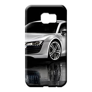 samsung galaxy s6 edge - covers Perfect New Snap-on case cover phone skins Aston martin Luxury car logo super