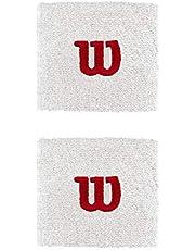Wilson Tennis-zweetband, zacht materiaal, eenheidsmaat