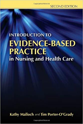 Introduction to evidence based practice in nursing and health care introduction to evidence based practice in nursing and health care 2nd edition fandeluxe Image collections