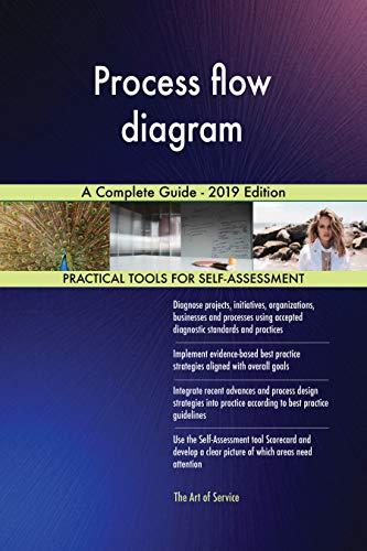Amazon com: Process flow diagram A Complete Guide - 2019 Edition