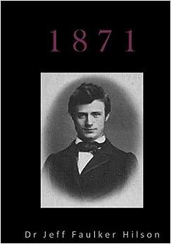 Descargar Con Utorrent 1871: Volume 3 Libro PDF