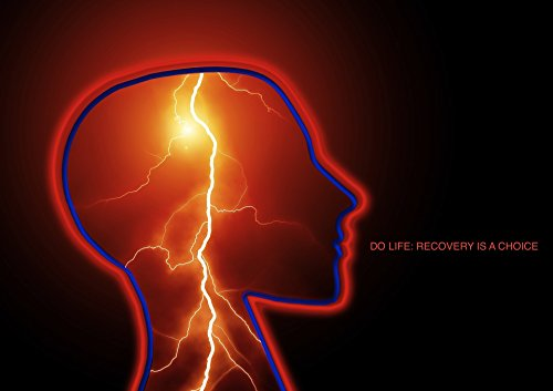 do life recovery is a choice perspective from a 4 strokes and 3
