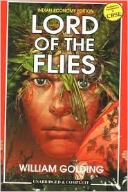 lord of the flies author
