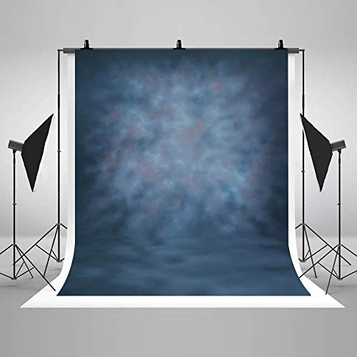 COMOPHOTO 5x7ft Polyester Abstract Photography Backdrops Children Photo Background Portrait Photography Studio Background