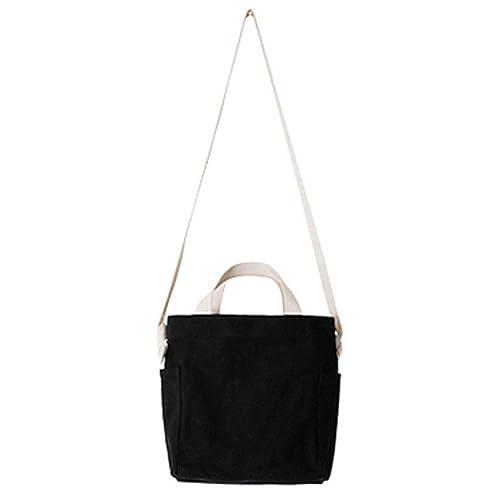 Las mujeres bolsas de compras bolsa de lona de compras de ...