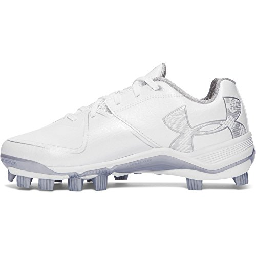 TPU Armour Under white Women's White Glyde 86nUq