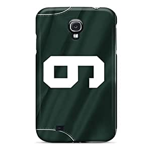 New New York Jets Tpu Case Cover, Anti-scratch VctRryJ2891 Phone Case For Galaxy S4