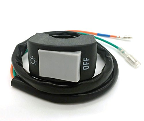 fog light switch motorcycle - 4