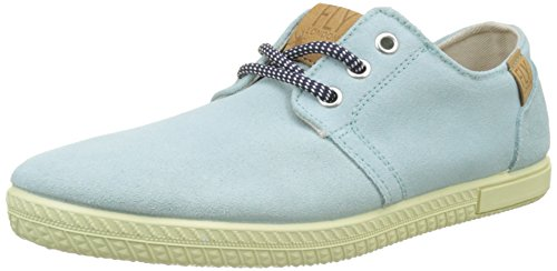 Blue Mujer London para Stot267fly Light Azul Fly Zapatillas xHagU0IqIw