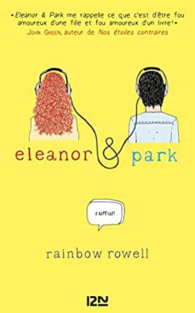 eleanor and park ebook free download