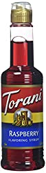 Torani Syrup, Raspberry, 12.7 Oz