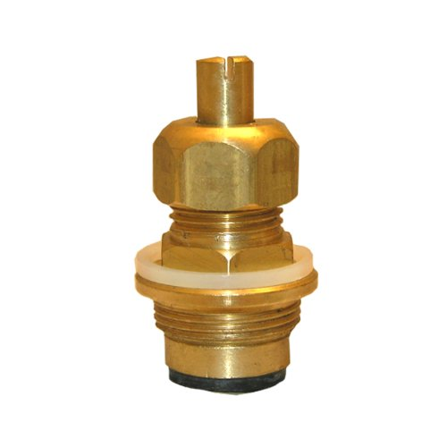 - LASCO S-135-3 Hot or Cold Slotted Broach 2804 Price Pfister Tub and Shower Screwdriver Stop Stem