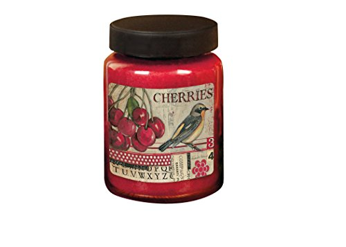 Kimberly Cherry - 5