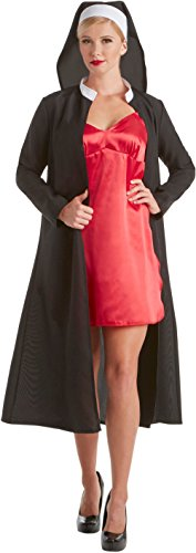 Ahs Asylum Costumes - American Horror Story Asylum Sister Jude