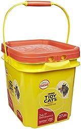Purina Tidy Cats 24/7 Performance Cat Litter - (1) 27 lb. Pail