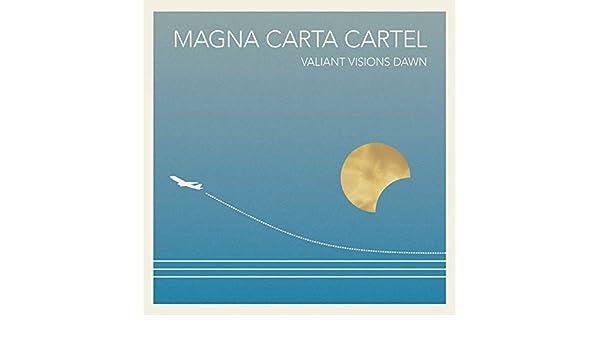 Valiant Visions Dawn EP de MCC [Magna Carta Cartel] en ...