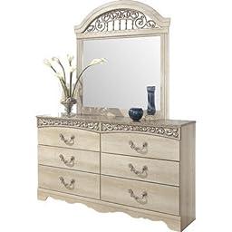 Johnby 6 Drawer Dresser