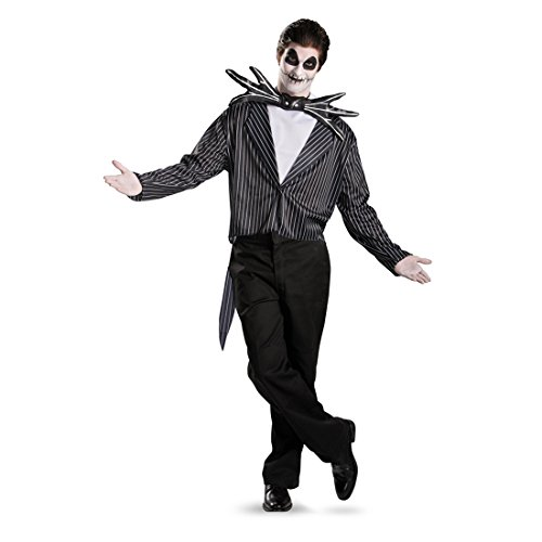 Used, Disguise Men's Tim Burton's The Nightmare Before Christmas for sale  Delivered anywhere in Canada